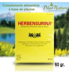 Herbensurina 40 filtros Deiters 60 g.