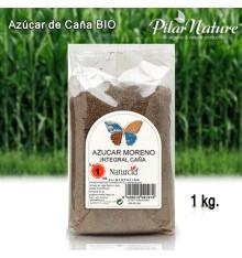 Azúcar Moreno Integral de Caña, NATURCID, 1 KG