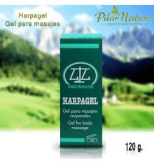 HARPAGEL gel para masajes corporales Equisalud