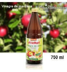 Vinagre de manzana, BIO, Demeter, 0,75 L