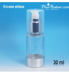 Envase AIRLESS, PP, 30 ml