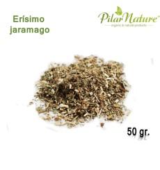 ERISIMO - PLANTA DE LOS CANTORES- 50 GR. Pilar Nature