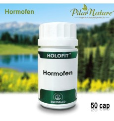 HOLOVIT HORMOFEN EQUISALUD 50 CAPS.
