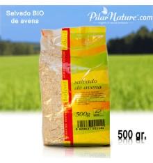 SALVADO AVENA, BIOSPIRIT, 500 G