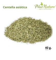 Centella Asiática 40 g