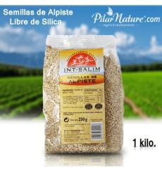 Alpiste, semillas, Int-Salim, 1 KILO