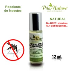 Repelente de insectos roll-on 12 ml