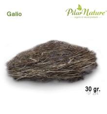 Galio, 30g  Pilar Nature