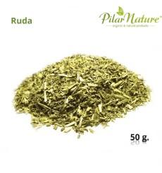 Ruda,50g, Granadiet,Pilar Nature