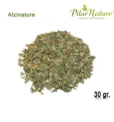 ALZINATURE, MEZCLA HIERBAS PARA INFUSIONES, 30 G