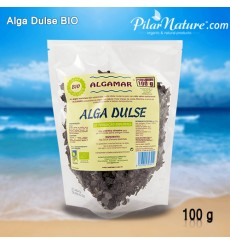 Alga Dulse, Algamar, Eco, Pilar Nature-