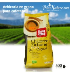 Achicoria para cafetera, 500 g. LIMA, BIO