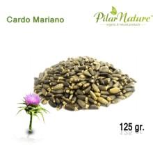 Cardo Mariano,(semillas),125gr, Naturcid, Pilar Nature