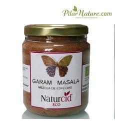 Garam Masala, mezcla de especias, ECO, 100 g.  Naturcid