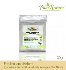 Emulsionante Natural (Conforme a la cosmética natural y ecológica) Pilar Nature