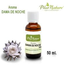 Esencia de Dama de Noche, 50 ml, Pilar Nature