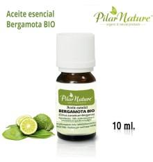 Aceite Esencial Bergamota BIO (Citrus aurantium Bergamia) 10 ml