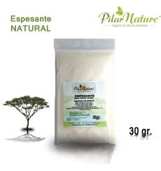 Espesante NATURAL  (Xantana y Acacia) 1/2 kg,  Pilar Nature