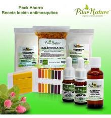 Pack AHORRO Receta pasta de dientes para niño y dientes sensibles Pilar Nature