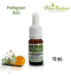 Aceite Esencial Petitgrain BIO(Citrus aurantium) 10 ml