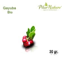 Gayuba (Arcostaphilos uva-ursi) de cultivo biológico 30 gr