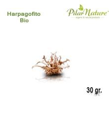 Harpagofito (Harpagophytum precumbens) de cultivo biológico 30 gr