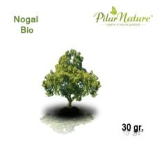 Nogal (Juglans regia) de cultivo biológico 30 gr. Pilar Natere