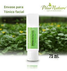 Envase para Tònico facial 100 ml Pilar Nature