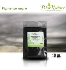 Pigmento Óxido Negro 10 GR.