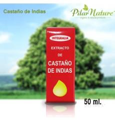 Castaño de Indias-Extracto 50 ml Integralia