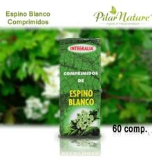 Espino Blanco, 60 comprimidos