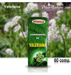 Valeriana 60 comprimidos