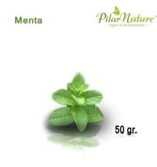 Menta Piperita Bio,25 g.