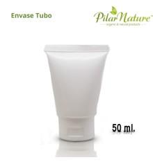 Envase tubo 50 ml.