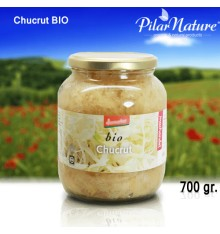 Chucrut BIO, 680 g, Natursoy, Pilar Nature