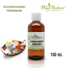 Acondicionador/hidratante Pilar Nature 100 ml