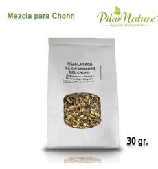 Mezcla para la enfermedad de Crohn, 30 g